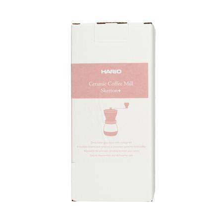 Hario - Bloom - Skerton Plus Hand Grinder