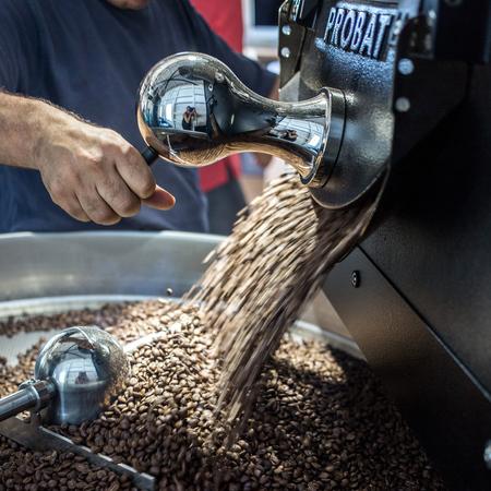 Public Coffee Roasters - Guatemala Flor del Rosario
