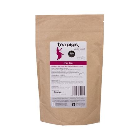 teapigs Chai Tea - Loose Tea 250g