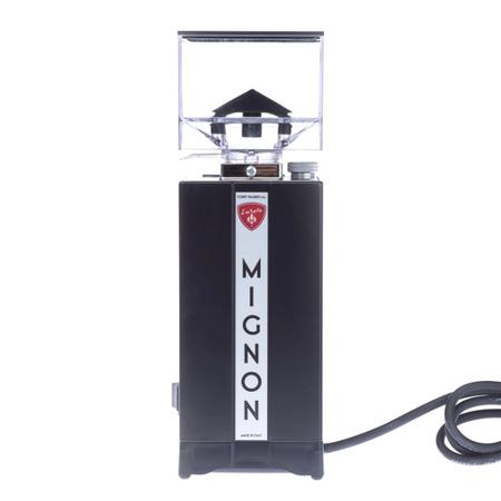 Eureka Mignon - Automatic grinder - Black