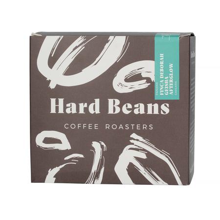 Royal Beans: Hard Beans - Panama Finca Deborah Geisha Afterglow Cascara 200g