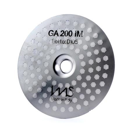 IMS - 55 mm GA 200 IM showerhead - Gaggia