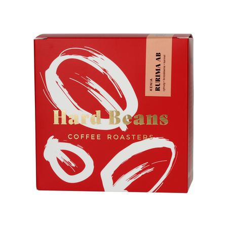 Hard Beans - Kenya Rurima AB