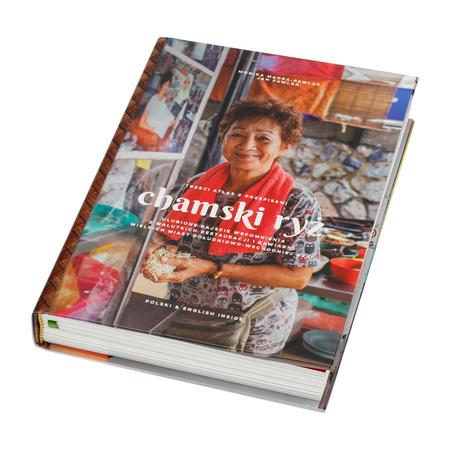 Chamski ryż / Riceland - Monika Mądra-Pawlak i Jan Pawlak