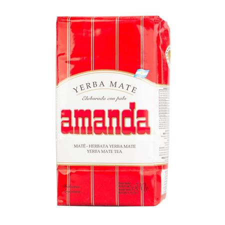 Amanda - yerba mate 500g