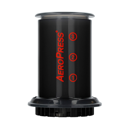 Set: AeroPress Go + HAYB Coffee