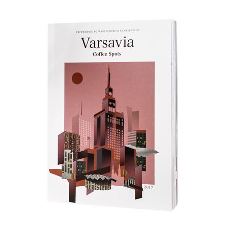 Varsavia Coffee Spots