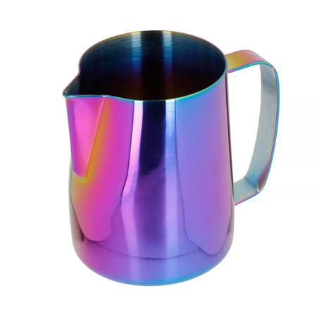 Barista Space - 600 ml Rainbow Milk Jug