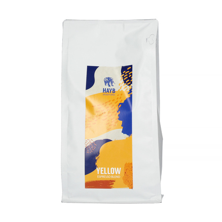 HAYB - Yellow Republic 500g