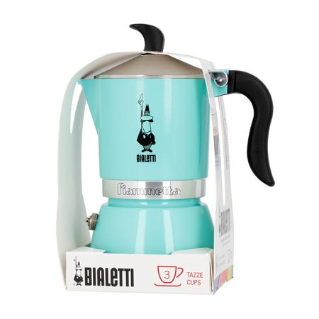 Bialetti Fiammetta 3tz Turquoise