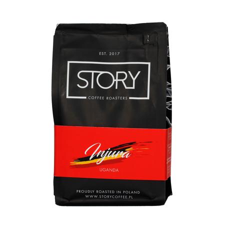 Story Coffee - Uganda Injura Kingha Collective