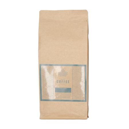 Autumn Coffee - Brazil Colibri Santos Espresso 1kg