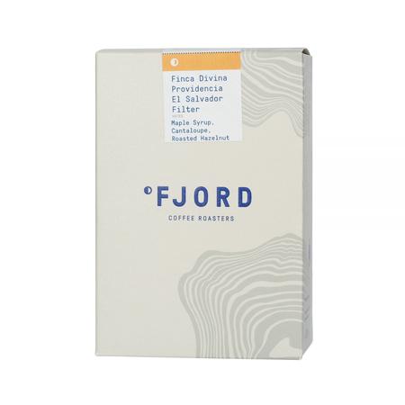 Fjord - El Salvador Finca Divina Providencia HONEY Filter