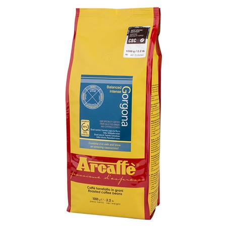 Set: Arcaffe Gorgona 1kg 5 + 1 Free