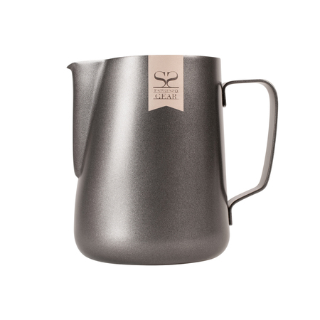 Espresso Gear - Pitcher Black 0.35l