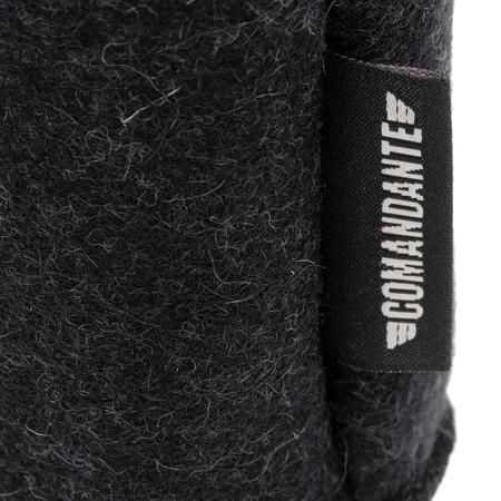 Comandante - C40 Felt Sleeve - Anthracite