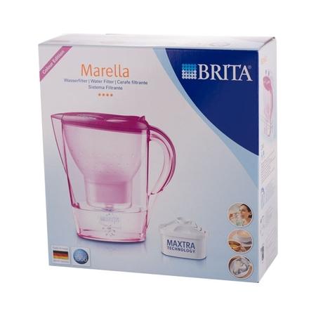 Brita Marella - 2.4l Tulip