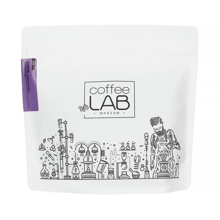 Coffeelab - Etiopia Xaddicho Berra