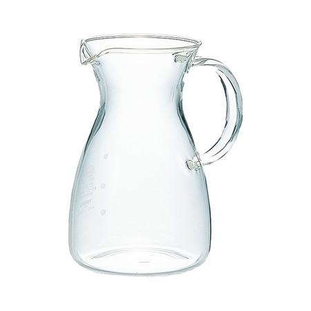 Hario Heatproof Decanter 400ml - carafe for hot drinks