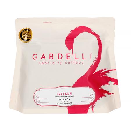 Gardelli Specialty Coffees - Rwanda Gatare