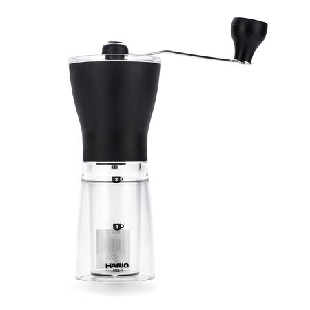 Hario Mini Mill Slim - coffee grinder