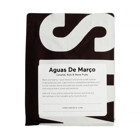 SIMPLo - Brazil Aguas de Marco Filter