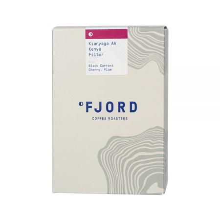 Fjord - Kenya Kianyaga AA - Coffeedesk