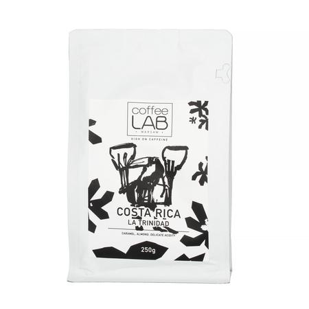 Coffeelab - Costa Rica La Trinidad