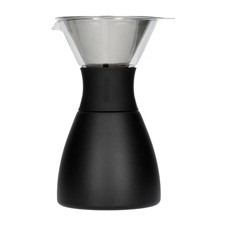 Set: Asobu Pourover Insulated Coffee Maker + Audun Ethiopia Shakiso Coffee
