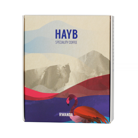 HAYB - Rwanda Gihanga Natural Filter