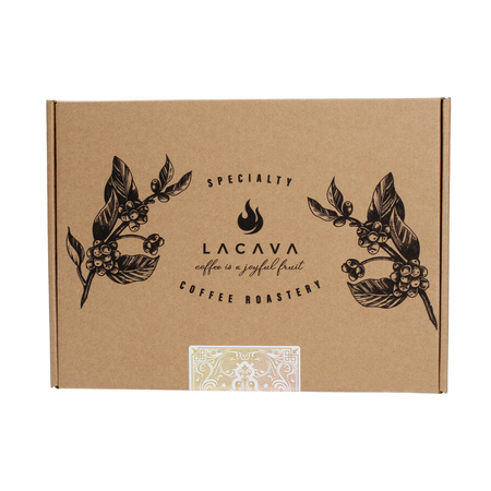 LaCava - Filter Tasting Six Pack vol. 3 - Sample Set 6 x 55g