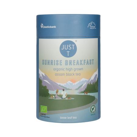 Just T - Sunrise Breakfast - Loose Tea 125g