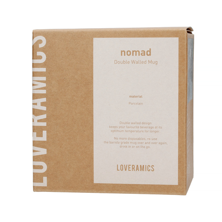 Loveramics Nomad - Mug 250ml - Rose
