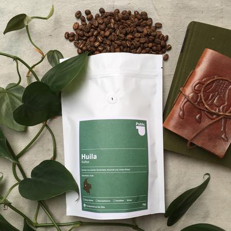 Public Coffee Roasters - Colombia Huila