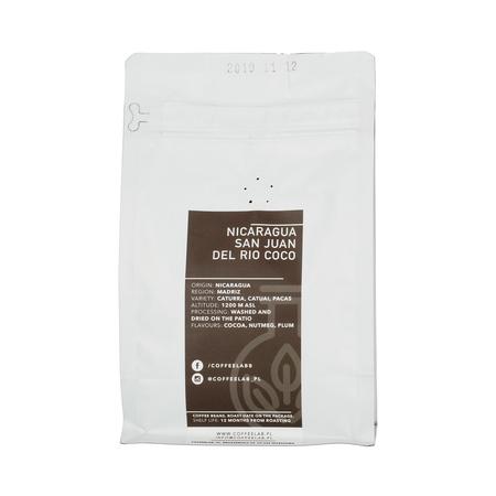 Coffeelab - Nicaragua San Juan Del Rio Coco Espresso