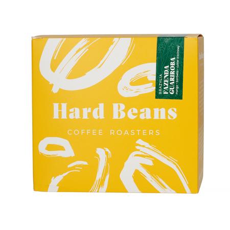 Hard Beans - Brazil Guariroba Best Sancup Filter