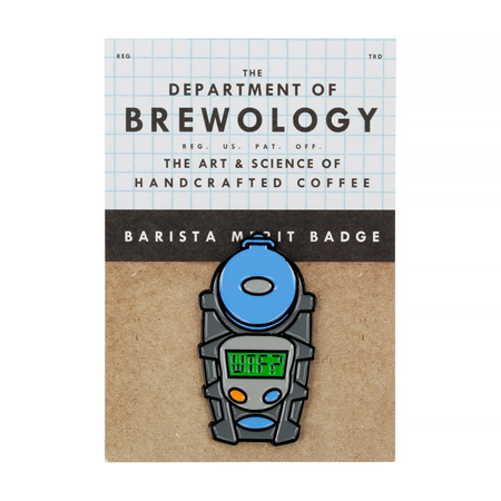 Department of Brewology - Refractometer Pin