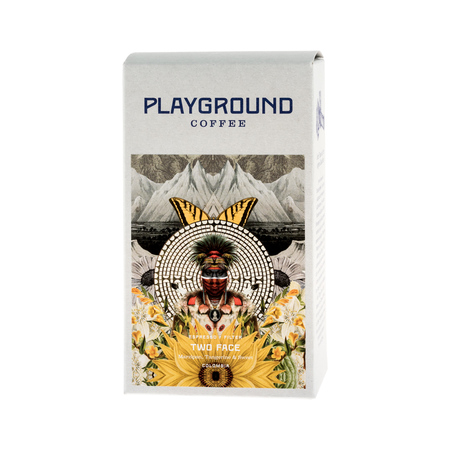 Playground Coffee - Colombia Two Face