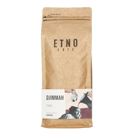 Etno Cafe - Ethiopia Djimmah 1kg