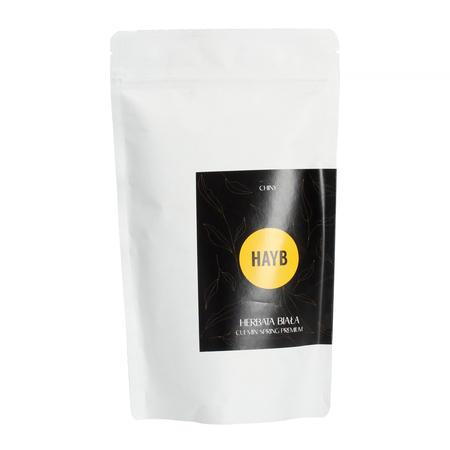 HAYB - White Cui Min Spring - Loose Tea 50g
