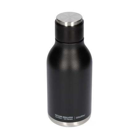 Set: Asobu Travel Bottle + Teministeriet White Elderflower Champagne Tea