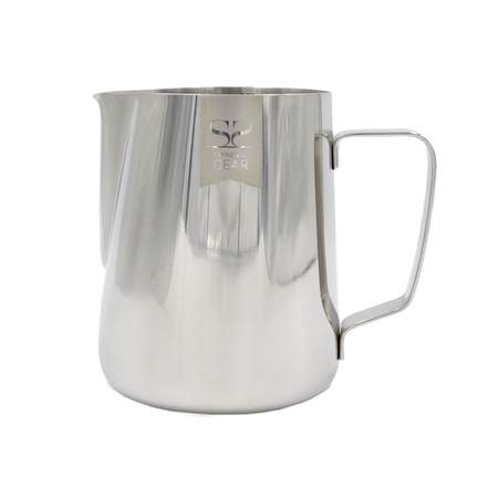 Espresso Gear - Classic Pitcher with Measuring Line 0.6l