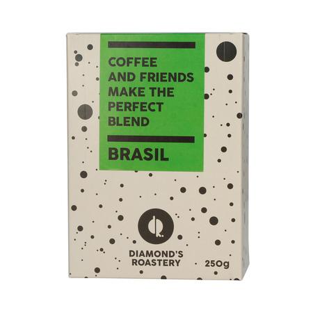 Diamonds Roastery - Brasil Agua Limpa Espresso