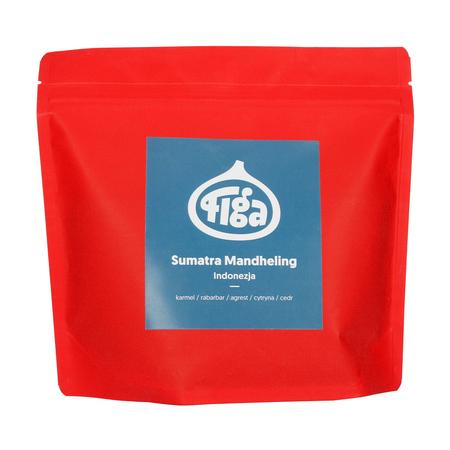 Figa Coffee - Indonesia Sumatra Mandheling