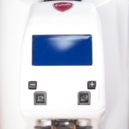 Eureka Olympus 75E - White