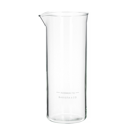 Barista & Co - Milk Frother Glass Refill