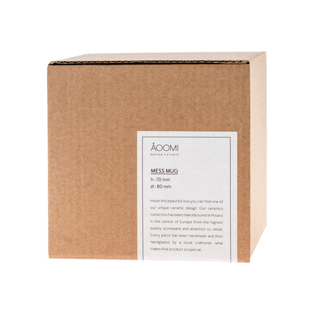 AOOMI - Mess Mug 03 - 200 ml