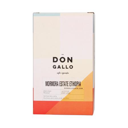 Don Gallo - Ethiopia Mormora Estate