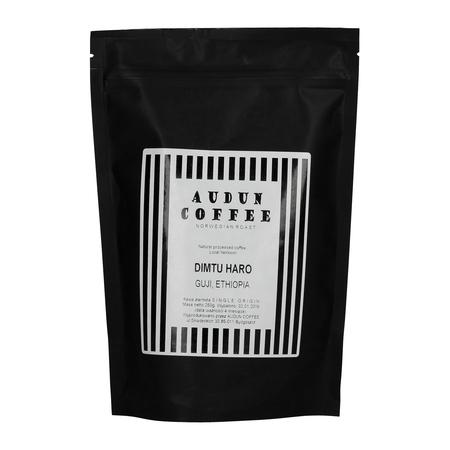 Audun Coffee - Ethiopia Dimtu Haro