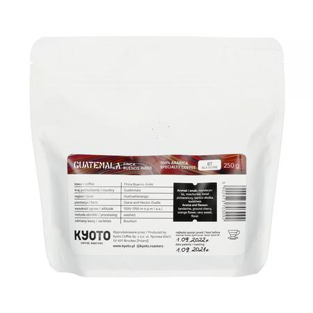 KYOTO - Guatemala Buenos Aires Filter